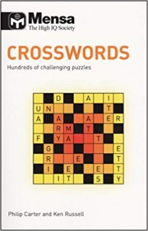 GO-MENSA CROSSWORDS