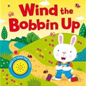 P-SONG SOUNDS : WIND THE BOBBIN UP
