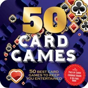 50 Best Card Games