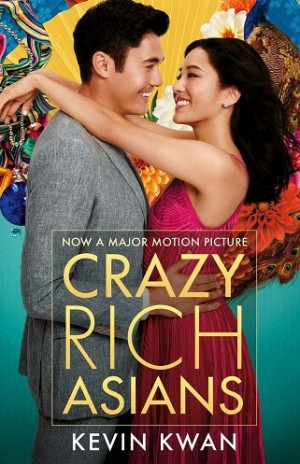 BP-CRAZY RICH ASIANS (FILM TIE-IN)