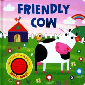 P-FUNTIME SOUNDS: COW