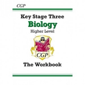 KS3 Higher Level The Workbook - Biology
