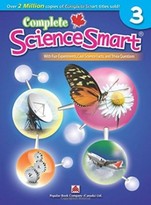 Grade 3 Complete Science Smart?