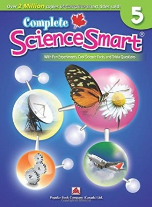 Grade 5 Complete Science Smart?