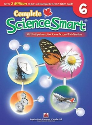 Grade 6 Complete Science Smart?