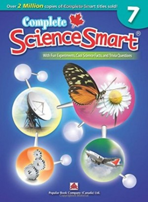 Grade 7 Complete Science Smart?