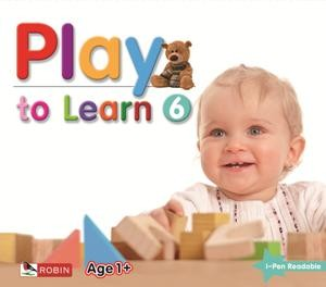 Robin: Play to Learn Set 6