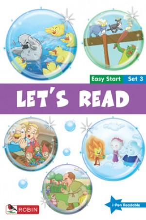 LET'S READ SET 3 (BK11-15) 2ND ED