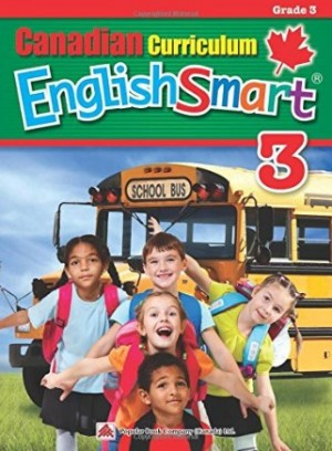 Grade 3 Canadian Curriculum English Smart