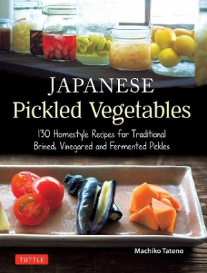 CT JAPANESE PICKELED VEGETABLES