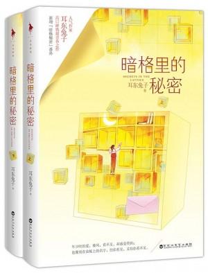 暗格里的秘密(2册)