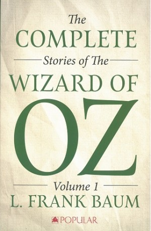 PE-COMPLETE STORIES WIZARD OF OZ VOL 1