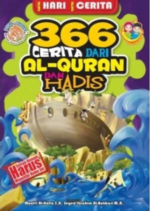 366 CERITA DARI AL-QURAN DAN HADIS