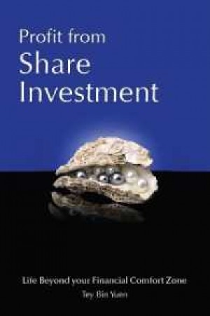 PROFIT FROM SHARE INVESTMENT
