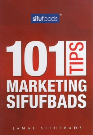 101 TIPS MARKETING SIFUFBADS