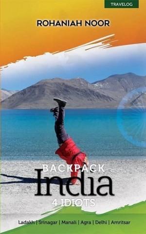 BACKPACK INDIA: 4 IDIOTS
