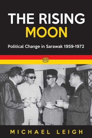 THE RISING MOON : POLITICAL CHANGE IN SA