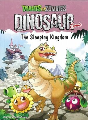 DINO: THE SLEEPING KINGDOM