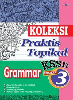 Tahun 3 Koleksi Praktis Topikal Grammar