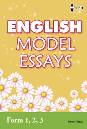 Form 1,2,3 Model Essays English