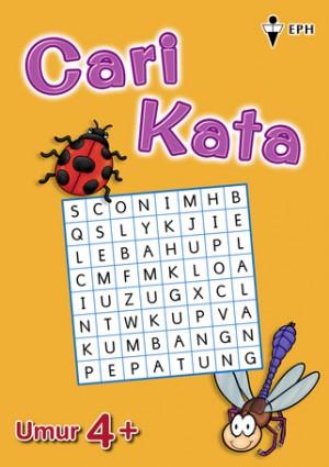 Cari Kata Bahasa Melayu