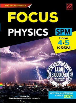 FOCUS SPM PHYSICS