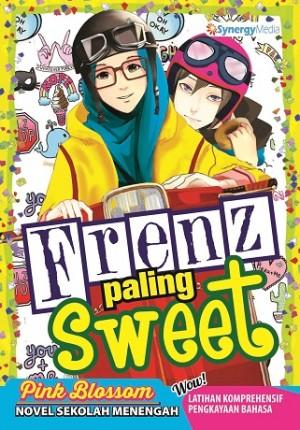 PINK BLOSSOM 4 : FRENZ PALING SWEET