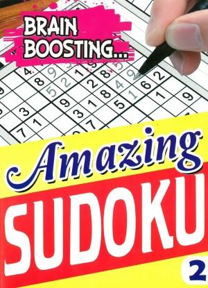 AMAZING SUDOKU 2
