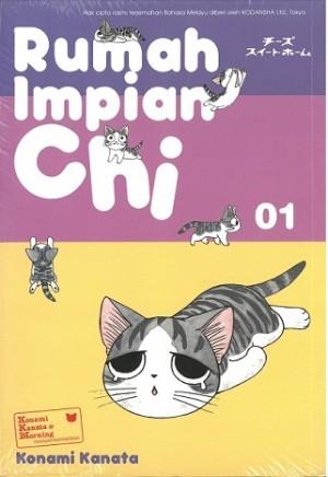 RUMAH IMPIAN CHI 01