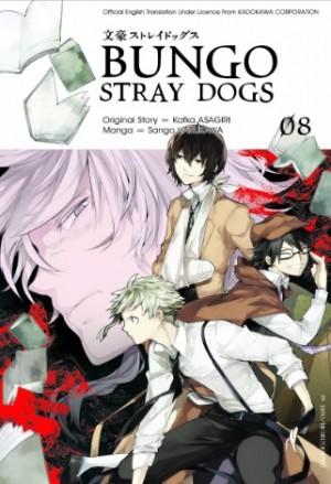 BUNGO STRAY DOGS 08