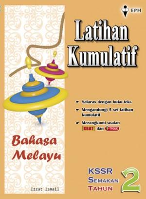 Primary 2 Latihan Kumulatif Bahasa Melayu