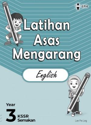 Tahun 3 Latihan Asas Mengarang English