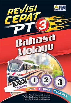 Tingkatan 1-3 Revisi Cepat PT3 Bhs Melayu