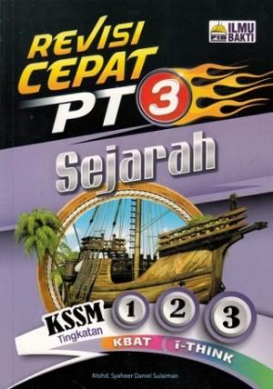 S1-3 REVISI CEPAT PT3 SEJARAH '19