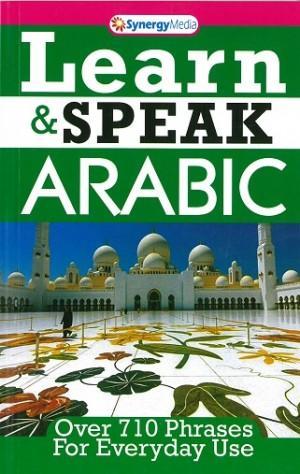 LEARN & SPEAK - ARABIC