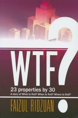 WTF?23 PROPERTY BY 30
