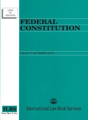 FEDERAL CONSTITUTION (AS AT 1ST OCTOBER