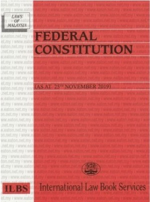 FEDERAL CONSTITUTION HANDBOOK