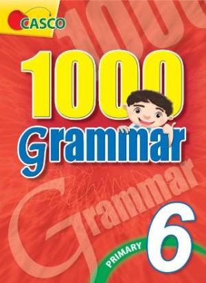 P6 1000 Grammar