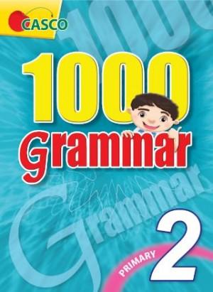 P2 1000 Grammar