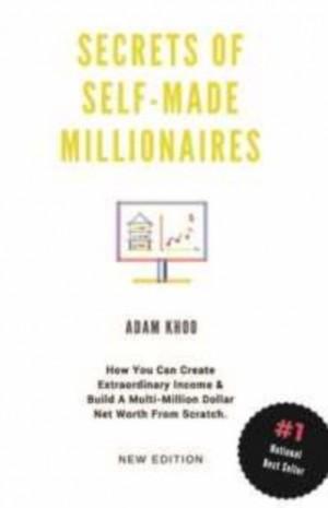 SECRETS OF SELF-MADE MILLIONAIRES 3E