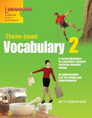 Book 2 Theme Based Vocabulary