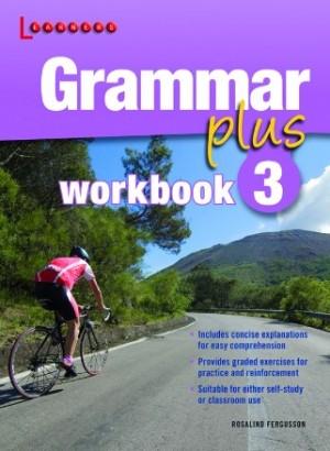 Book 3 Grammar Plus Workbook