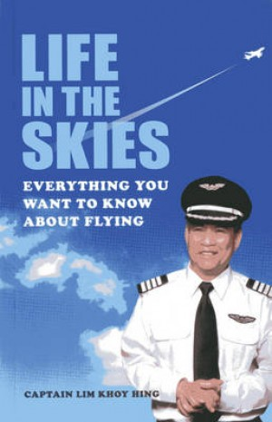 LIFE IN THE SKIES
