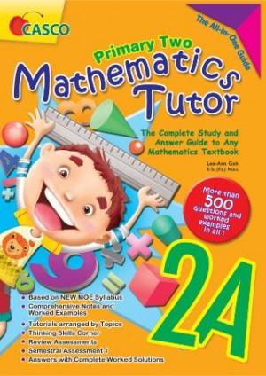 P2A Mathematics Tutor