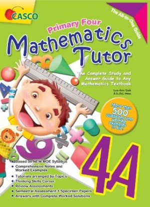 P4A Mathematics Tutor-2E