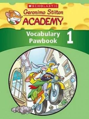 GS ACADEMY VOCABULARY PAWBOOK 1