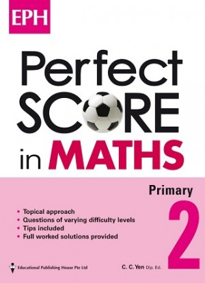 Primary 2 Perfect Score In Maths