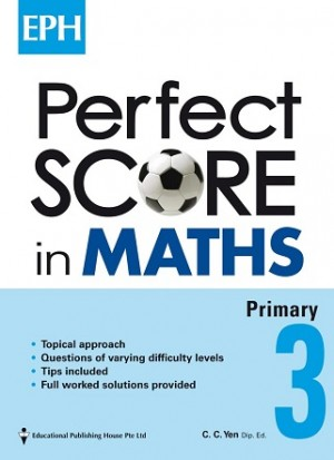 Primary 3 Perfect Score In Maths