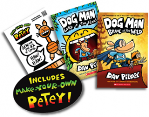 Dog Man #5-6 Set